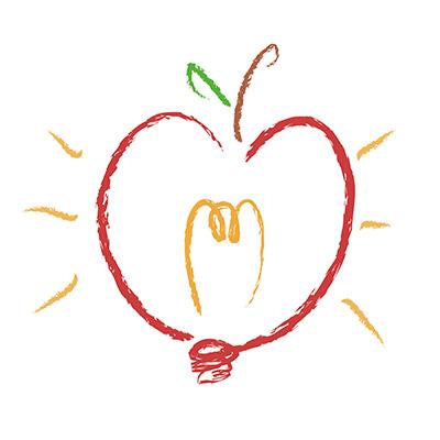apple bulb