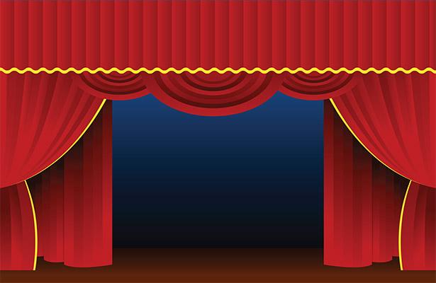 vector curtains