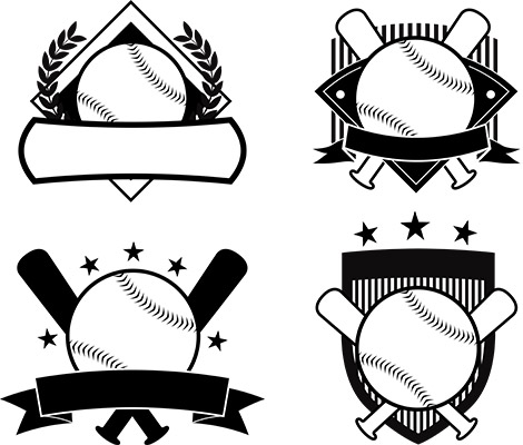 baseball emblems