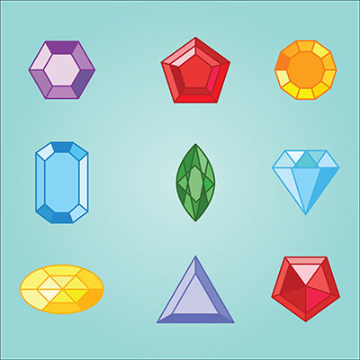 gem set icon