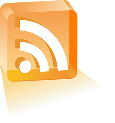 rss glass icon